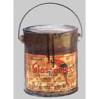 Old Glasurit can