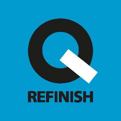 Bemutatjuk: új Q-Refinish termékek!